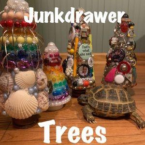 Junkdrawer Trees